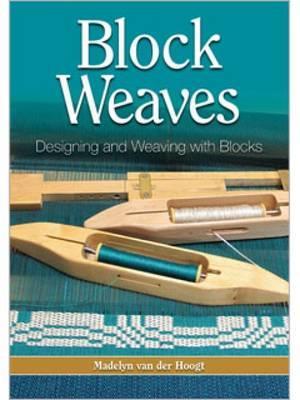 Block Weaves af Madelyn van der Hoogt