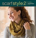 Scarf Style 2 af Ann Budd