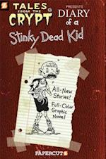 Diary of a Stinky Dead Kid af Stefan Petrucha, Maia Kinney-Petrucha, John L. Lansdale