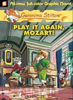 Geronimo Stilton 8 af Geronimo Stilton