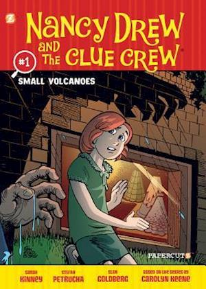 Nancy Drew and the Clue Crew 1 af Stefan Petrucha