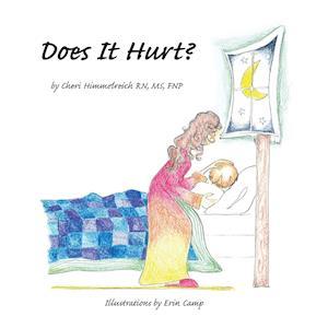 Bog, paperback Does It Hurt? af Cheri Himmelreich