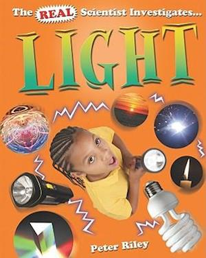 Light af Peter D. Riley