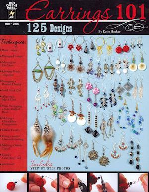 Earrings 101 af Katie Hacker