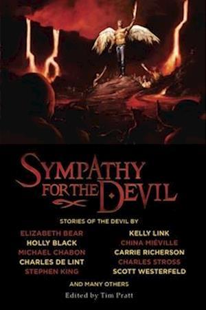 Sympathy for the Devil af Stephen King, David Palumbo, Kelly Link