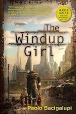The Windup Girl af Paolo Bacigalupi