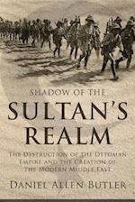 Shadow of the Sultan's Realm af Daniel Allen Butler