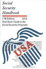 Social Security Handbook 2016