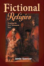 Fictional Religion af Jamie Spencer