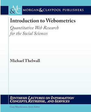 Introduction to Webometrics af Michael Thelwall