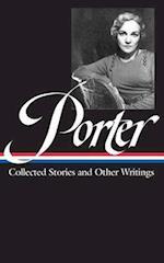Porter Collected Stories and Essays af Darlene Harbour Unrue, Katherine Anne Porter