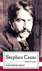 Stephen Crane af Stephen Crane, Christopher Benfey
