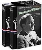 The Collected Plays of Tennessee Williams af Mel Gussow, Kenneth Holditch, Tennessee Williams