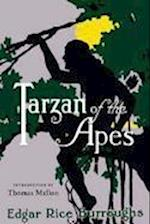 Tarzan of the Apes af Edgar Rice Burroughs, Thomas Mallon