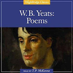 W.B. Yeats af W. B. Yeats