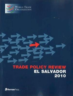 Trade Policy Review - El Salvador af World Trade Organization