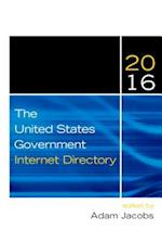 The United States Government Internet Directory 2016