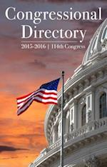 Congressional Directory 2015-2016 - 114th Congress