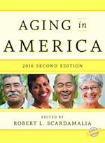 Aging in America (COUNTY AND CITY EXTRA)