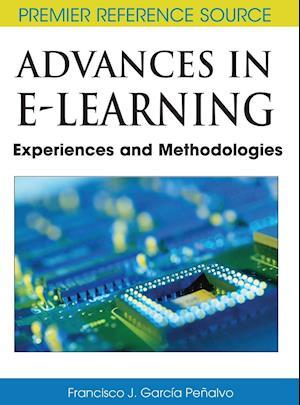 Advances in E-learning af Francisco Jose Garcia-Penalvo