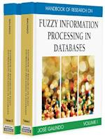 Handbook of Research on Fuzzy Information Processing in Databases af Jose Galindo