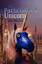 The Particolored Unicorn af Jon Decles