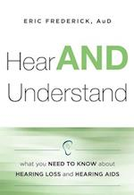 Hear and Understand