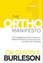 The Ortho Manifesto