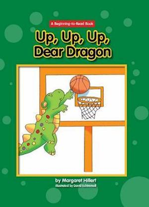 Up, Up, Up, Dear Dragon af Margaret Hillert