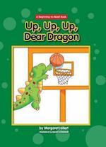 Up, Up, Up, Dear Dragon af Margaret Hillert