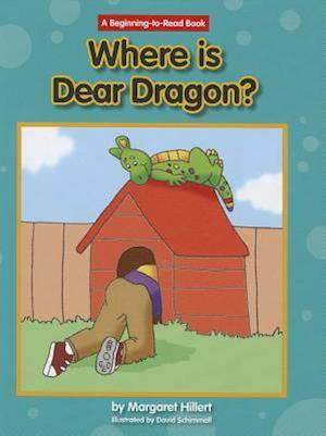 Where is Dear Dragon? af Margaret Hillert