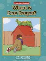 Where is Dear Dragon? af Margaret Hillert