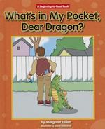 What's in My Pocket, Dear Dragon? af Margaret Hillert