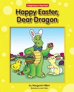 Happy Easter, Dear Dragon (Beginning to Read)