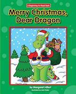 Merry Christmas, Dear Dragon (Beginning to Read)