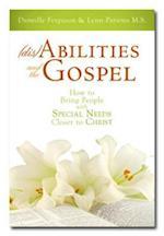 Disabilites and the Gospel af Danyelle Ferguson