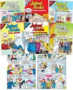 Jughead with Archie af Stan Goldberg, Bob Smith