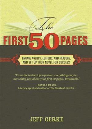 First 50 Pages af Jeff Gerke