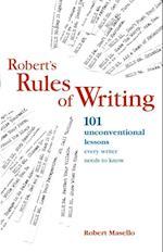 Robert's Rules of Writing af Robert Masello