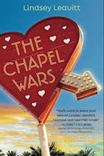 The Chapel Wars af Lindsey Leavitt