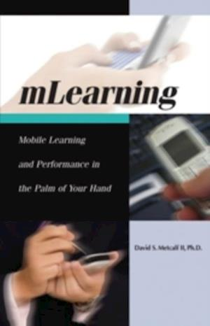 mLearning af David Metcalf