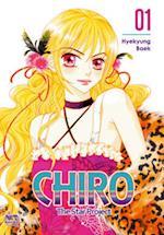 Chiro Volume 1 af Baek Hye-Kyoung, HyeKyung Baek