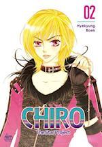 Chiro Volume 2 af Baek Hye-Kyoung, HyeKyung Baek