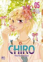 Chiro The Star Project 5 af HyeKyung Baek