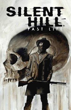 Silent Hill af Tom Waltz, Menton Mathews, Chris Mowry