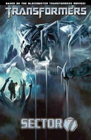 Transformers af Joe Suitor, John Barber