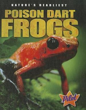 Poison Dart Frogs af Lisa Owings