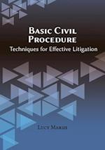 Basic Civil Procedure
