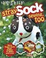 Stray Sock Sewing, Too af Daniel