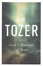 God's Pursuit of Man af A. W. Tozer